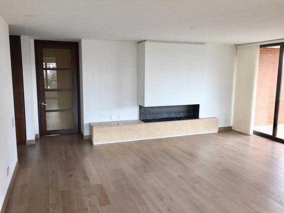 Apartamento Ciudad Salitre