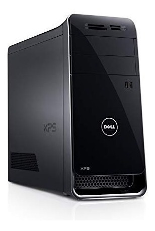 Desktop Dell Xps 8700 (i7 + 16gb + 2tb + Geforce 645)