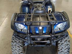 Yamaha Grizzly 660cc 4x4 2004 Vendo O Cambio