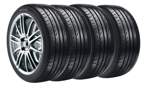 Combo X4 Neumaticos Fate 215/80r16 Rr2 At/r 107q Cuotas