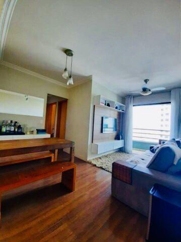 Imagem 1 de 15 de Apartamento Com 3 Dormitórios À Venda, 68 M² Por R$ 370.000 - Gopoúva - Guarulhos/sp - Ap0769