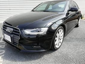 Audi A4 Multitronic Sport Tdi 2.0 177hp