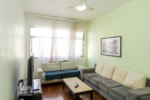 Apartamento Para Aluguel - Copacabana, 3 Quartos,  140 - 893309829