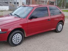 Volkswagen Gol 2004 U$s 6700 Vendo X Enfermedad