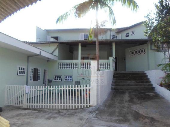 2 Casas Em 1 Terreno À Venda, Jardim Alto De Santa Cruz - Itatiba/sp - Ca1183