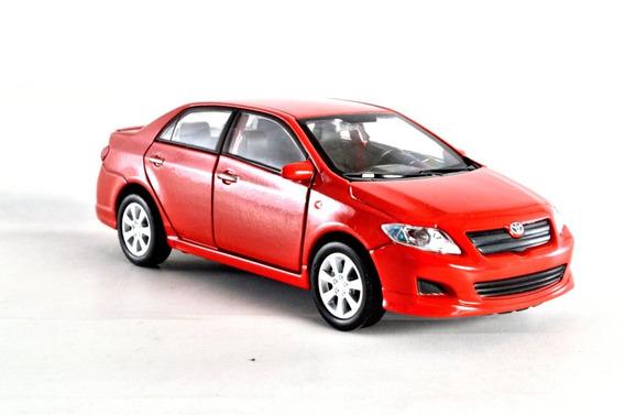 Toyota Corolla - Escala 1:36