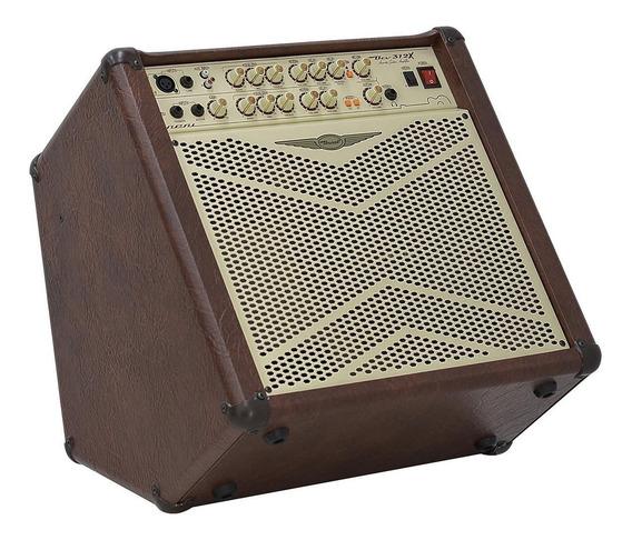 Cubo Amplificador P/ Violão Oneal Ocv-312