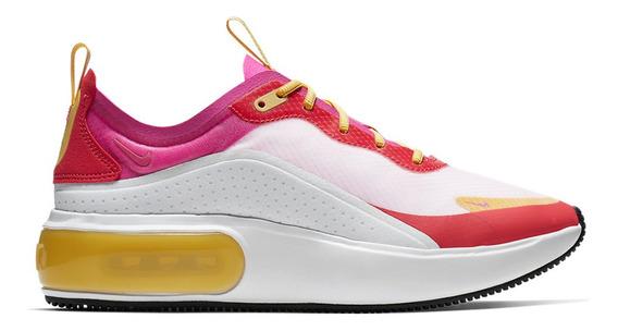 Zapatillas Nike Mujer Air Max Dia- 7293 - Moov