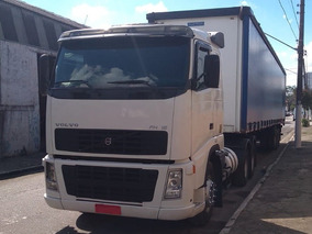 Volvo Fh 420 6x2 2006 Scania/mb/vw/iveco/ford