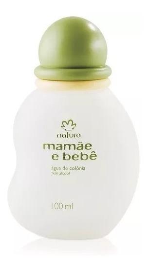 Agua De Colonia Mame E Bb Da Natura
