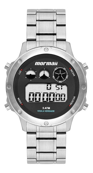 Relógio Mormaii On The Road Vibe Mobj3753aa/1p