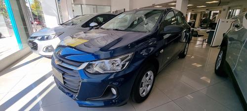 Chevrolet Onix 1.2 Ls 0km Linea Nueva Mayo 2021