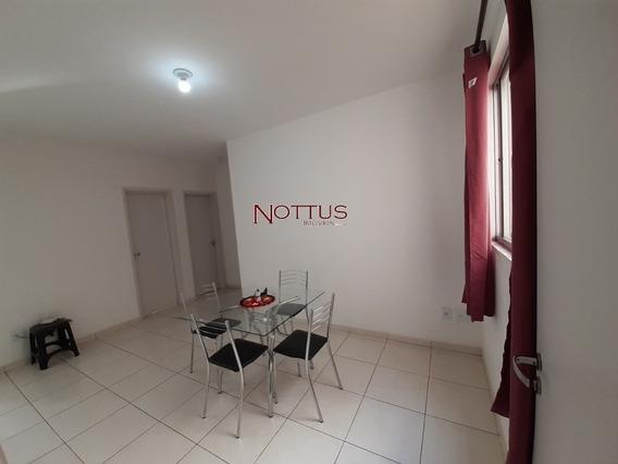 Apartamento 03 Quartos, Área Total 60,94m² - Bairro Santo Antônio - Juatuba-mg. - N000107 - 34419644