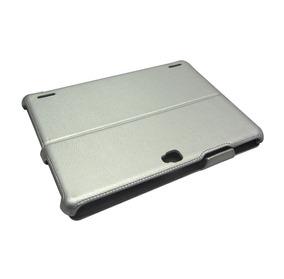 Adv Funda Para Tablet Advance Sp 7346, 10.1 , Silver.