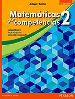 Matematicas Por Competencias 2 Arriaga Benitez