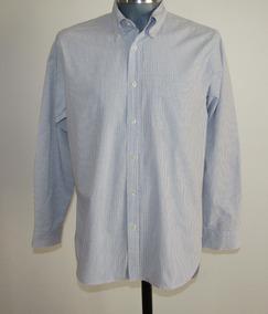 Gap Camisa A Cuadros Talla Mediana