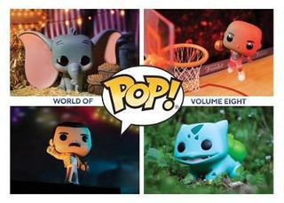 World Of Pop! Volume 8 - Funko