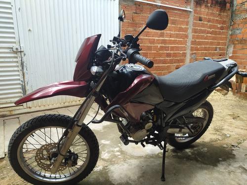 Honda Shineray Xy 150 Gy