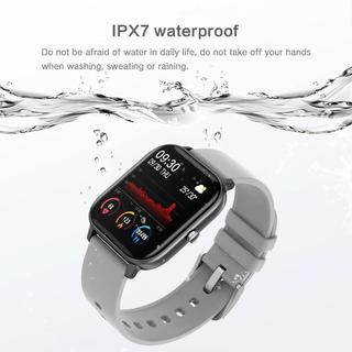 Smartwatc P8 Relógio Inteligente P8