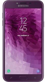 Smartphone Samsung Galaxy J4 32gb Dual Chip Android 8.0 Tela