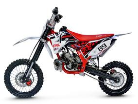 Mini Moto - Laminha 65 Cc (competição/ Moto Cross / Trilha )