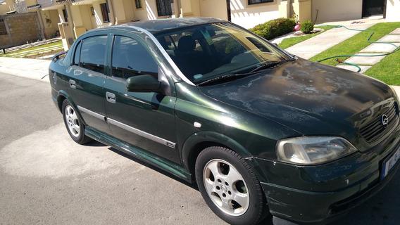 Chevrolet Astra, Modelo 2001, Transmisión Automática