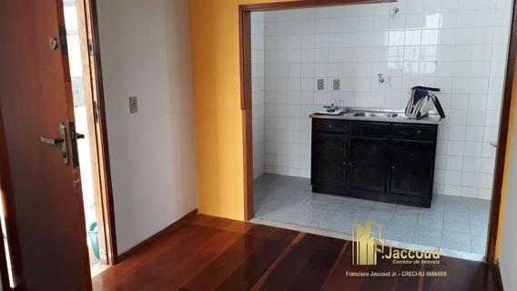 Apartamento A Venda No Bairro Nova Suíça Em Nova Friburgo - 1447-1