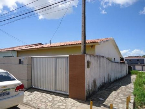 Casa Para Venda - 001952