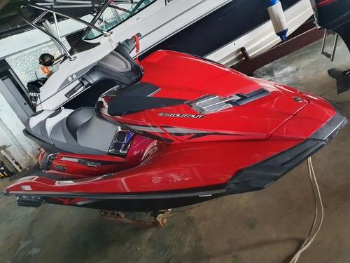 Yamaha Fx Cruiser Ho 1.8 Ano 2014 Virtual Nautica