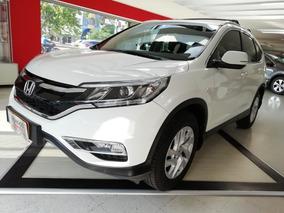 Honda Cr-v Exl 2015