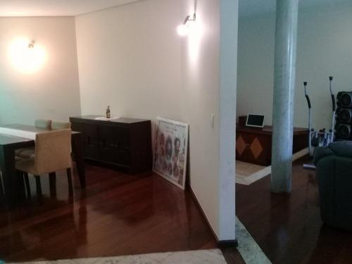 Sobrado Residencial À Venda, Chácara Califórnia, São Paulo. - So2162