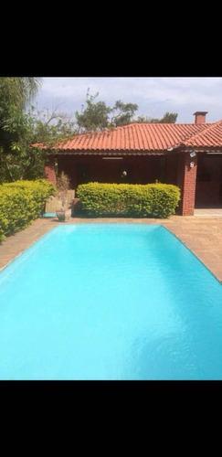 Imagem 1 de 30 de Chácara Com 4 Dorms, Parque Residencial Quinta Das Laranjeiras, Itu - R$ 700 Mil, Cod: 5489 - V5489