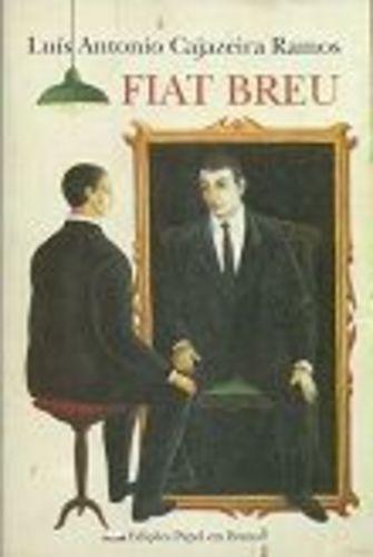 Livro Fiat Breu Luís Antonio