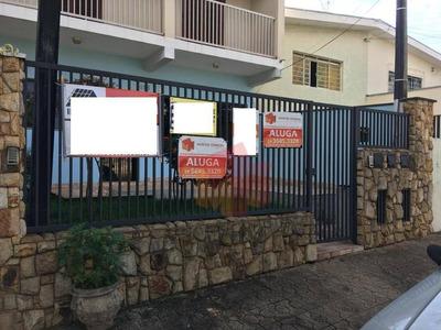 Salão Para Alugar, 100 M² Por R$ 1.000/mês - Conserva - Americana/sp - Sl0055