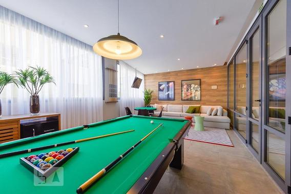 Apartamento Para Aluguel - Vila Madalena, 1 Quarto, 32 - 893053412