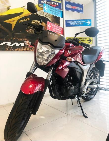 Motocicleta Suzuki Gixxer / Gixxer Bitono 2020