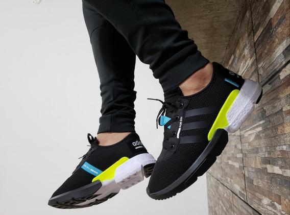 Zapatos Deportivos Caballero Urbanos Envio Gratis