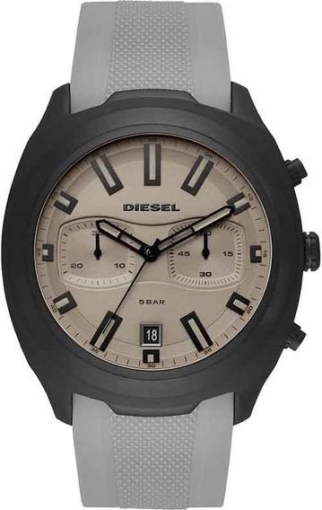 Relógio Diesel Tumbler Dz4498/8cn