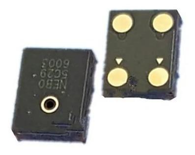 Imagem 1 de 2 de Kit C/5 Microfones Interno Audio Moto X Force Xt1580