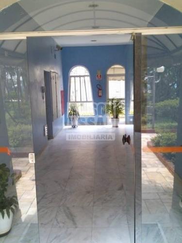 Imagem 1 de 20 de Apartamento Em Condomínio Padrão Para Venda No Bairro Vila Granada, 3 Dorm, 1 Suíte, 2 Vagas, 120 M - 1839