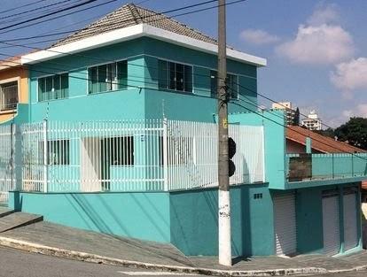 Imagem 1 de 8 de Casa Comercial Para Venda - 7047