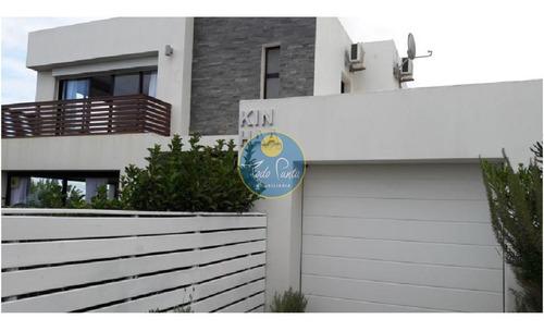 Imagen 1 de 23 de Alquiler Anual Casa Nueva 3 Dormitorios Consulte Por Alquiler - Ref: 4618