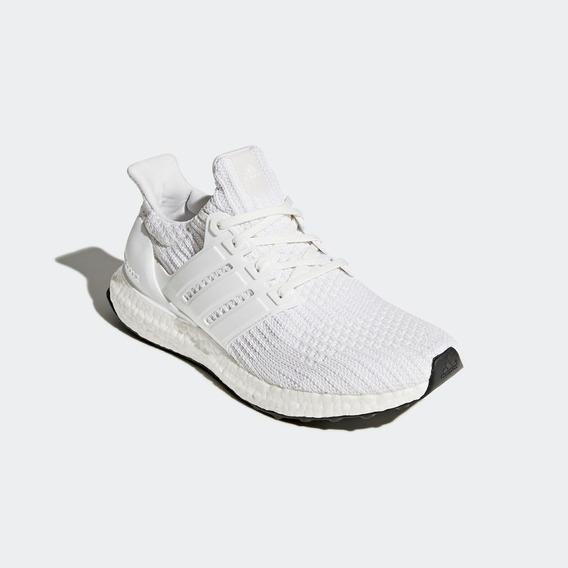 Tênis adidas Ultraboost Branco