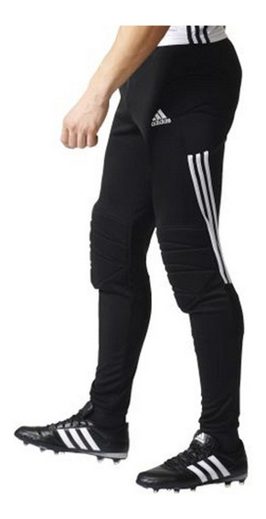 Pants Para Portero adidas Tierro 13 (z11474) Envío Gratis