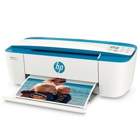 Hp Deskjet Ink Advantage 3775 - Wireless 3 Em 1 Bivolt
