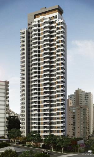 Apartamento Palmer 683 B. Jardim, Santo André 4 Dorm, 3vgs