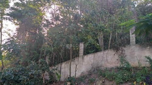 Imagem 1 de 4 de Terreno À Venda, 384 M² Por R$ 250.000,00 - Maravista - Niterói/rj - Te4847