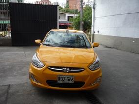 Hyundai I 25 Taxi