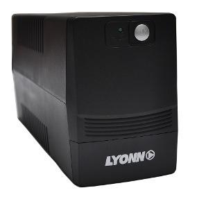 Ups Lyonn Ctb-800 800va