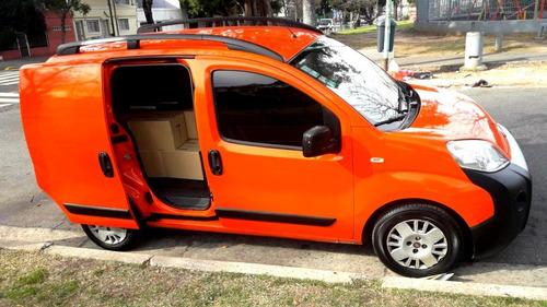 Imagen 1 de 12 de Fiat Qubo Fiorino 1.4 8v Dinamic